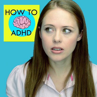 S2 Ep8: Jessica McCabe Tells Us How To ADHD