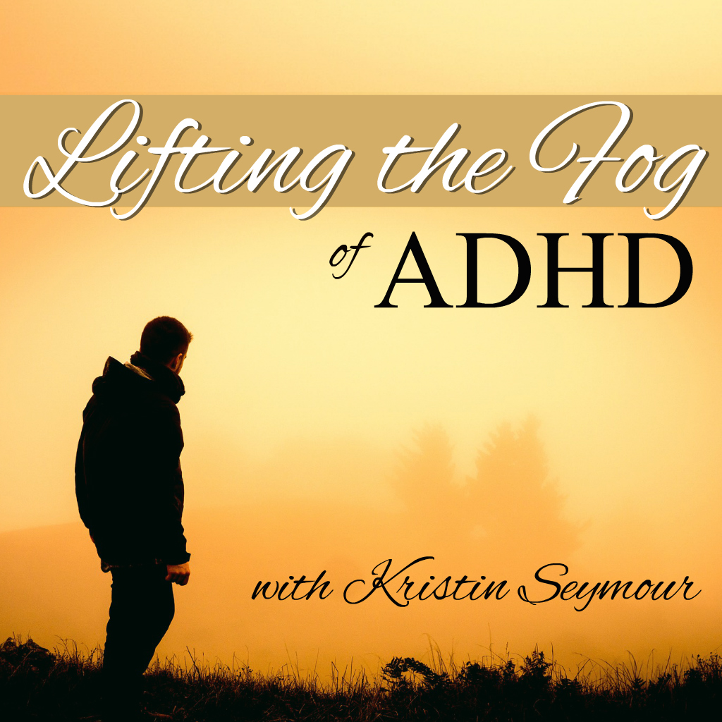 Listen Back: Lifting the Fog of ADHD