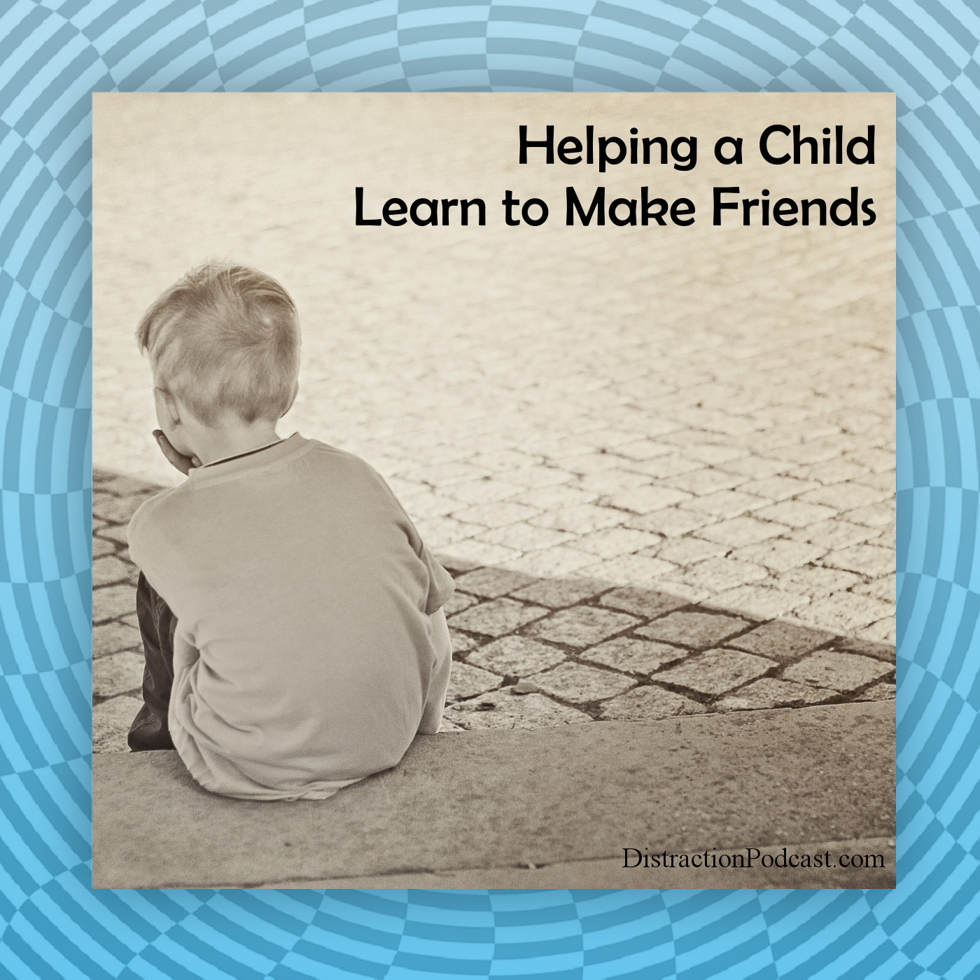 How to Help Kids Learn to Make Friends